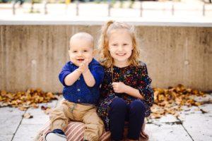 doctor chelsea boet kids photoshoot