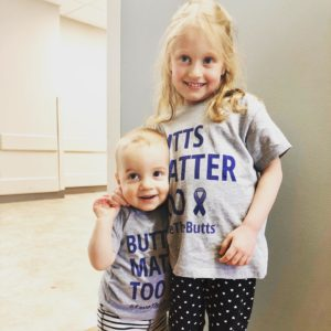 chelsea boet kids butts matter doctor