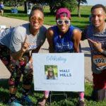 Get Your Rear in Gear Chicago blue mile survivor