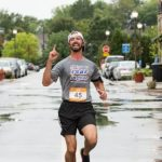 Get Your Rear in Gear Kansas City finisher