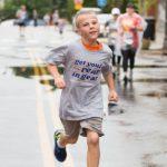 Get Your Rear in Gear Kansas City kid run