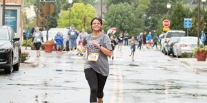 Get Your Rear in Gear Kansas City runner