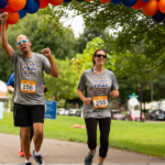 Get Your Rear in Gear Twin Cities finishers