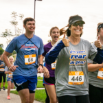 Get Your Rear in Gear Twin Cities runners