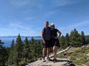 stacia gorden husband hike