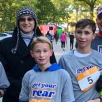 Get Your Rear in Gear - Indianapolis family