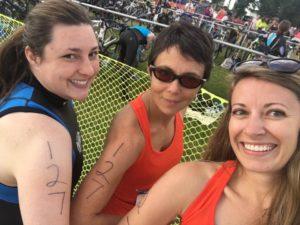 nancy cheadle-winberg triathlon friends