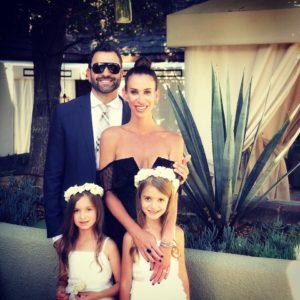 Steve S family