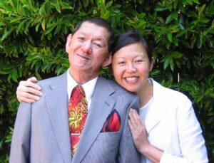 Lisa Wu Faces of Blue