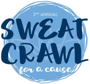 Sweat Crawl 2020