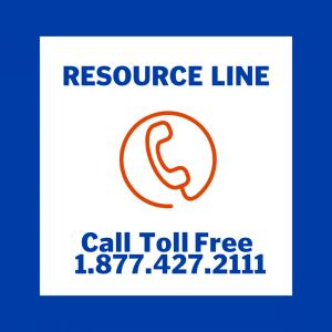 Cancer Support Hotline 1-877-427-2111