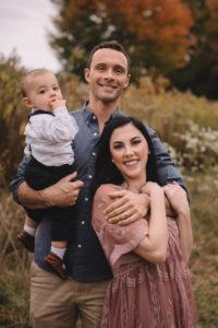 Alexa and family.