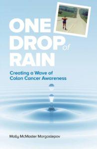 One Drop of Rain, Molly McMaster Morgoslepov