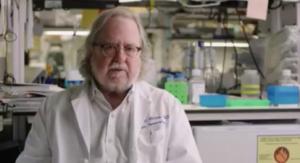 Dr. Jim Allison Nobel Prize winner.