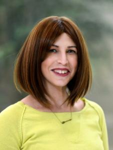 Allison Rosen, CRC Survivor