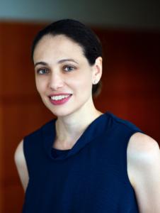 Milena Gould Suarez, MD