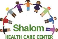 Shalom Health Care Center logo