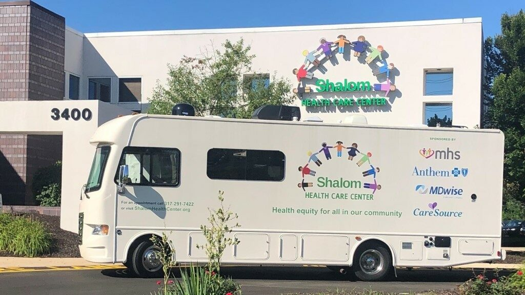 Shalom Mobile Center, Indianapolis