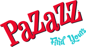 pazazz logo