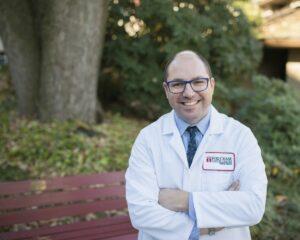 Dr. Jeffrey Farma, Fox Chase Cancer Center