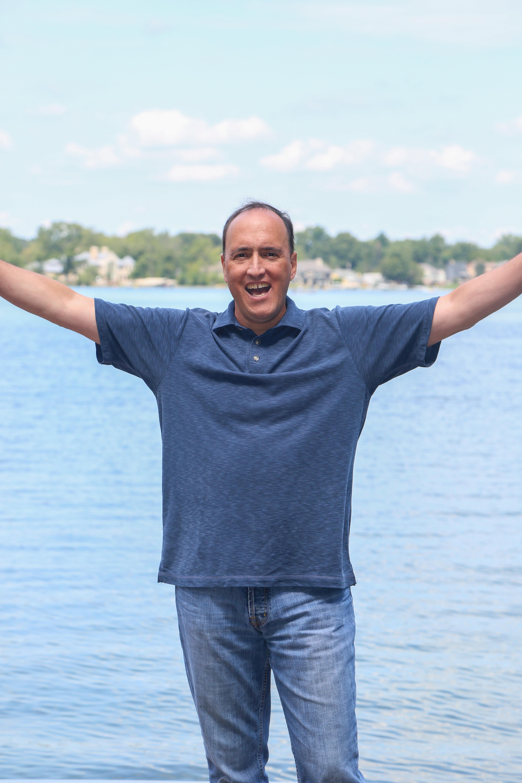 Faces of Blue: Howard Brown Update #3